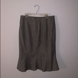 Skirt, professional